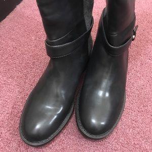 Women's boots by Zara Sz US 6